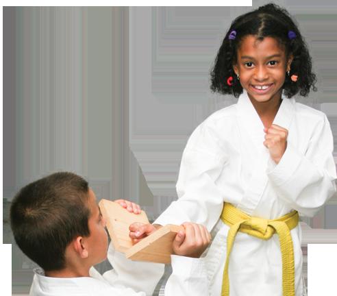 martial arts birthday board break
